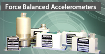 Jewell Accelerometers